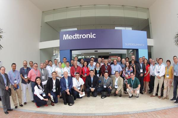 Summit de Cirugía Bariatrica