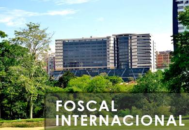 Sede en Foscal Internacional